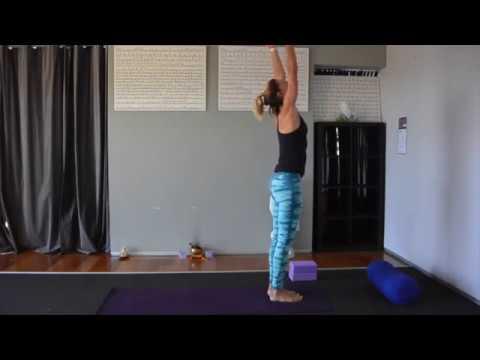 Vinyasa Yoga 70mins   North Beach Yoga # 1`