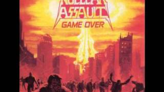 Nuclear Assault - Mr. Softee Theme