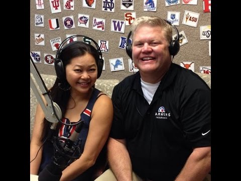 Interview with Chloe Dao on Make It Happen With David Lorms
