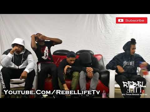 Bandits The Label - Rap Interview - (Brockton, Massachusetts) - Rebel Life Tv - @PthaDutchMaster