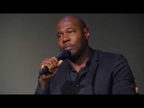 Antoine Fuqua: The Equalizer