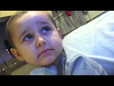 #Cure Caleb: What It Is and How You Can Help