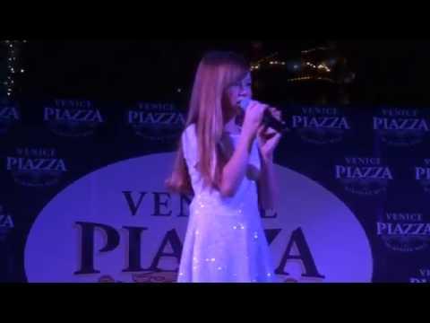 Connie Talbot - Imagine (Live in Manila)