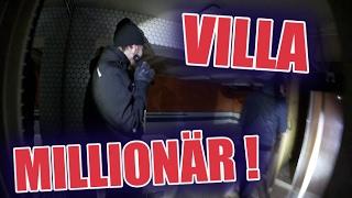 LOSTPLACE :  Die Millionär Villa | ItsMarvin