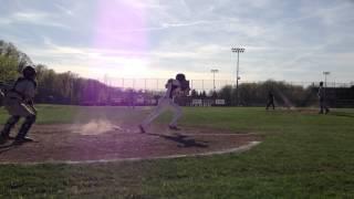 Anthony Yacobucci #20 Double RBI thumbnail