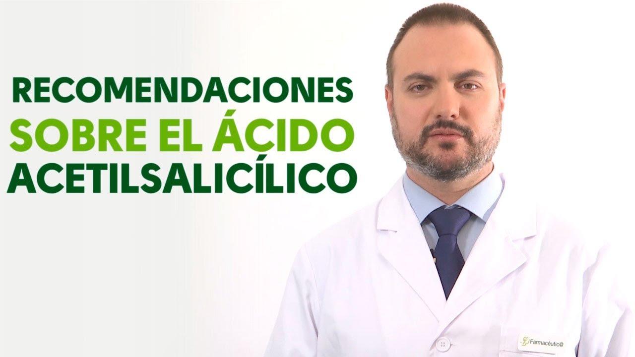para que es acido salicilico