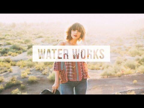 AL-X the Great - Water Works (prod. Jeff Kaale)