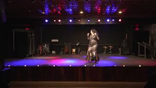 Niad Showcase 2019 Maria Palacio