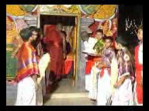 Duruthu Perahera KULIYAPITIYA
