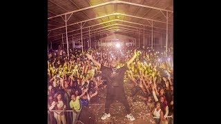 Wow!!! DAVIDO Shut Down A Sold Out Show In An Unknown Country Named Suriname