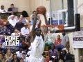 Top DUNKS From The 2012-13 High School Basketball Season!! Andrew Wiggins, Kasey Hill, Chris Walker
