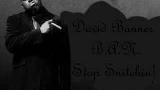 David Banner - B.A.N.