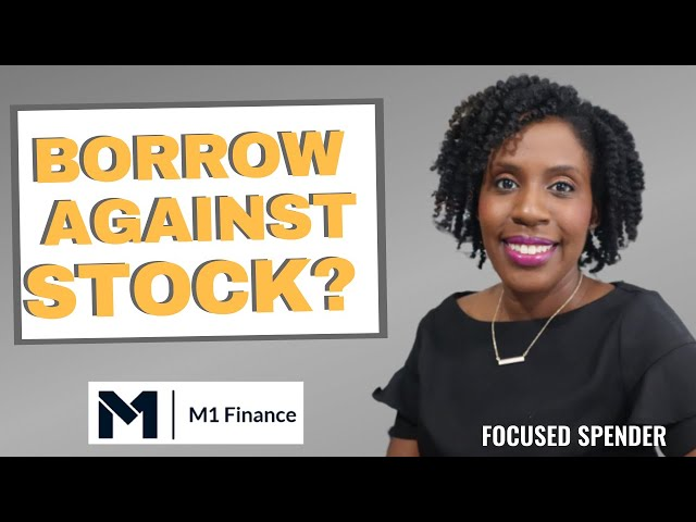 What is M1 Borrow and How You Can Use it