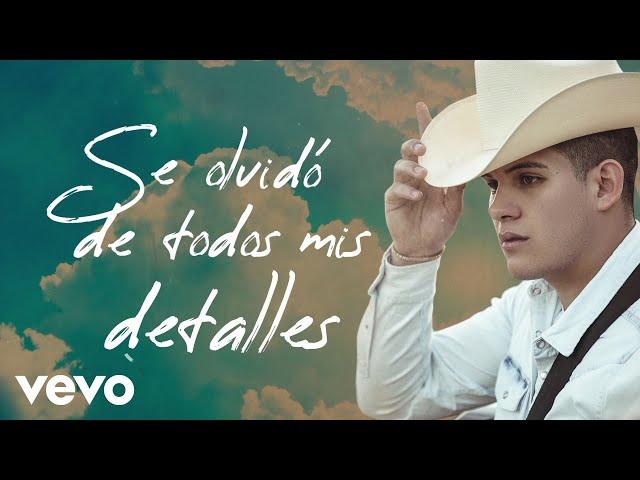 Chayín Rubio - Se Olvidó