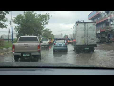 Driving through Cebu City, Mandaue & Lapu Lapu City | Cebu