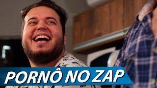PORNÔ NO ZAP