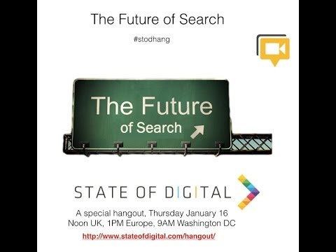 What is the Future of Search? - State of Digital