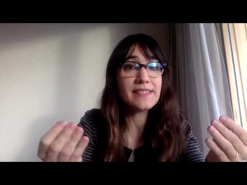 Silvia Moriano-Gutierrez: Small