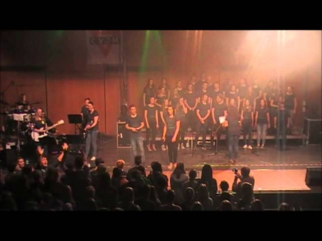 TEN SING OLDENBURG - Wake Me Up