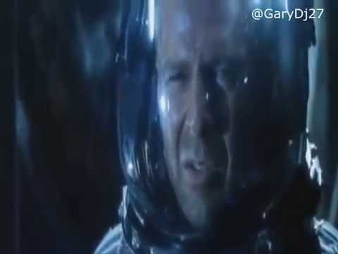 Armageddon - Harry says Goodbye to A.J.