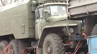 Ukrainian Volunteers Support Army: Cherkasy activists repair vehicles and send them to frontline