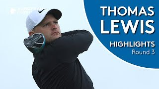 Tom Lewis shoots 61 | Round 3 | 2018 Portugal Masters