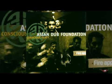 Asian Dub Foundation - Conscious Party - 1998
