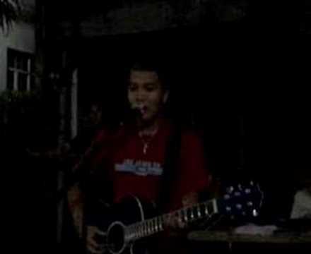 i'll be by rey andaya (original song)