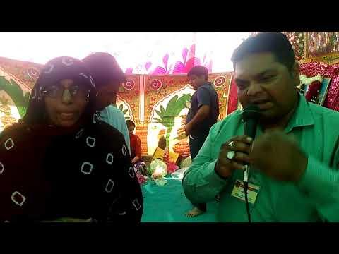 Rupal Jogani Maa 11/3/18.Rajkot America Mahesana maa Paracha