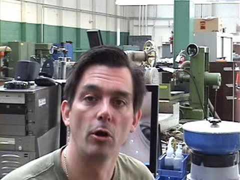 Metal shop safety rules PT 1