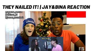 Download lagu ILIR 7 - Salah Apa Aku (SING-OFF) vs Indah Aqila | JAY&BINA REACTION