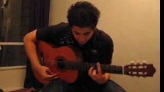 Hossein Angel - Vaghti Rafti