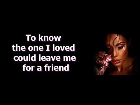 Tamar Braxton - MY MAN LYRICS HD | [CORRECTED VERSION]