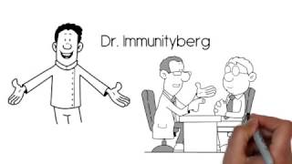 "People are asking: ""How to Heal Autoimmune Disease Naturally?"" AUTOIMMUNE-X. DigestaCure Review."
