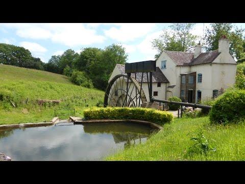 Daniels Mill (Shropshire) 10.06.15