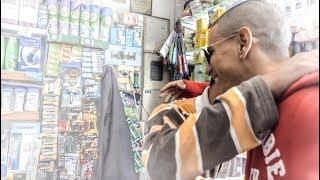 "VLOG 20 - MEILLEURE ""CHOUWAYA"" DE SARDINES A CASABLANCA- أحسن شواية ديال السردين في الدار البيضاء"