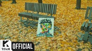 [MV] dress _ Painting school(미술학원) (feat. Seo hyun su(서현수), Byung un) (Director