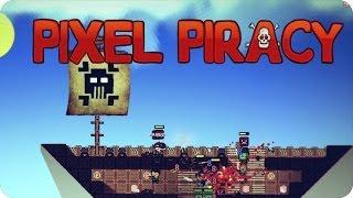 La Mision Final #7   Pixel Piracy