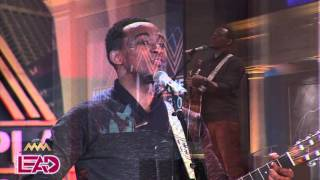 Jonathan McReynolds - 2016 Missions & Marketplace Conference