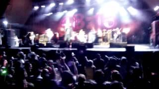 Kasabian - Underdog (EJEKT FEST 2014 ATHENS)