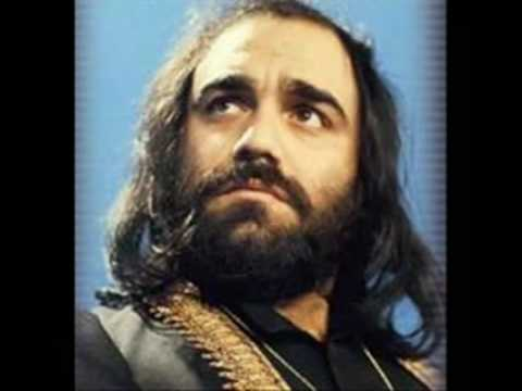 Far Away Demis Roussos