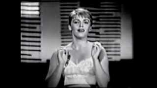 "PEGGY KING ""Come Rain or Come Shine"" 7/15/1959"