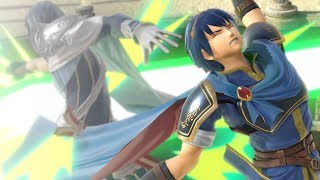 THE STRONGEST CHROM AMIIBO