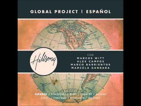 12 Poderoso Para Salvar (Mighty To Save) - Hillsong Global Project