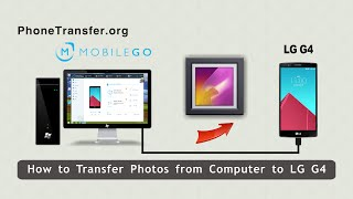 How To Transfer Photos From Computer To Lg G4, Import Pictures To Lg G4