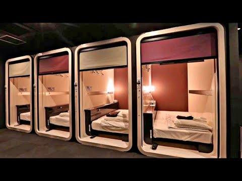 tokyo-capsule-hotel---first-cabin-akihabara