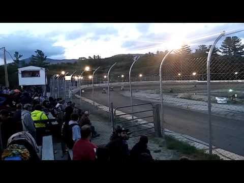 Legion Speedway feature race 5/19/17