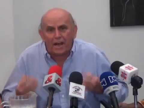LA TRANSPARENCIA SEGUN MAURICE ARMITAGE PRECANDIDATO A LA ALCALDIA DE CALI