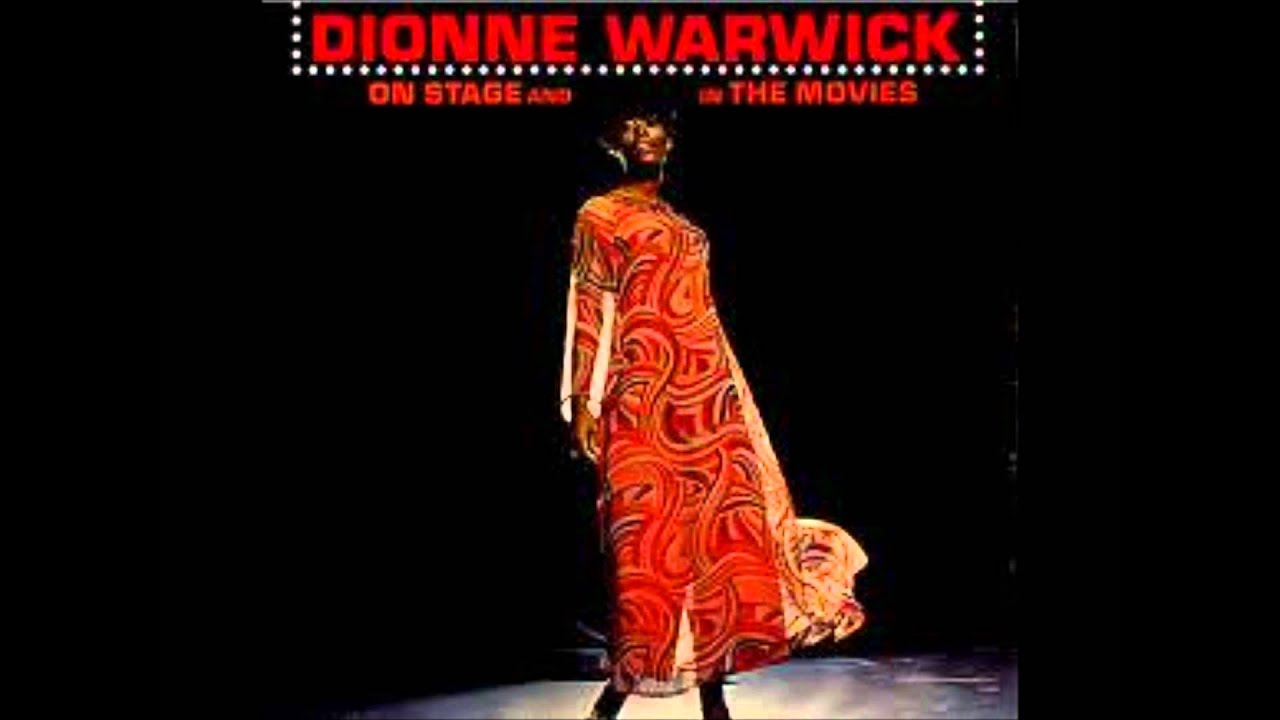 On Stage And In The Movies by Dionne Warwick - Pandora