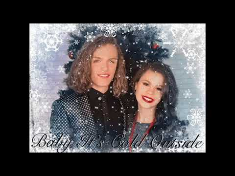 Baby It's Cold Outside - Cover by Angie Green and Mason Pace